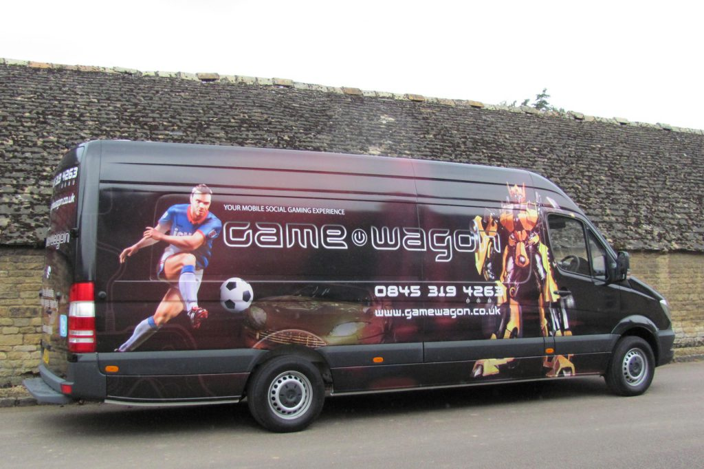 Gamewagon