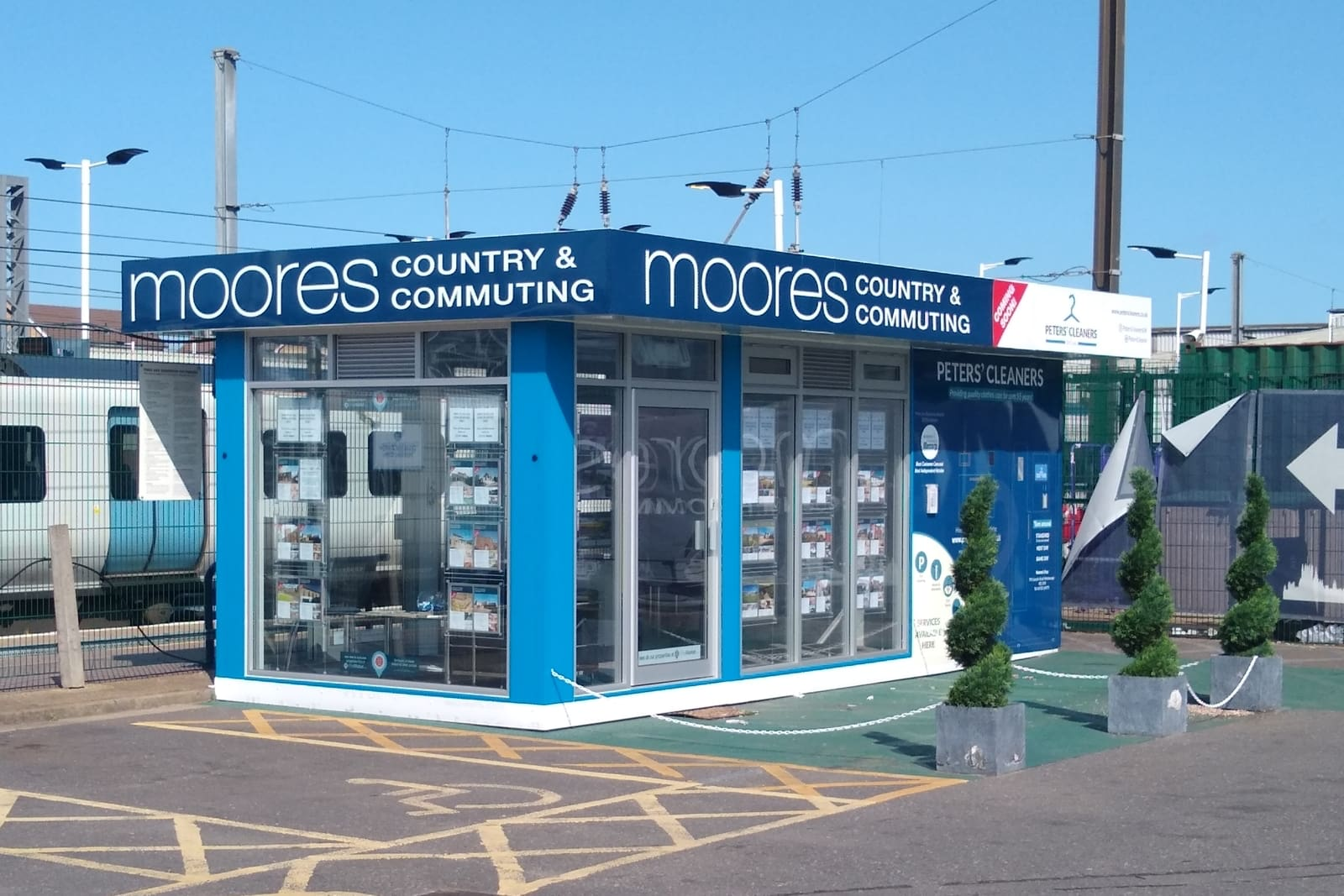 Moores Country & Commuting