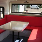 Hospitality Trailers and Vehicles
