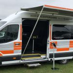 Mobile Incident / Command Vehicles