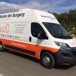 Mobile Veterinary Surgery