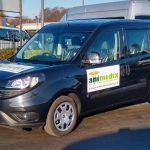 Veterinary Taxicab