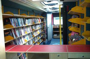 library shelving 2