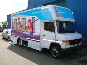 vehicle conversion